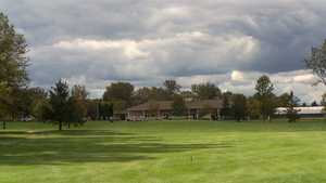 Oaklands GC: #9