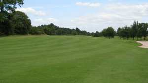 Bewdley Pines GC: #17