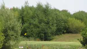 Fiddlers Ferry GC: #1