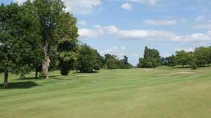 Canwick Park: #15