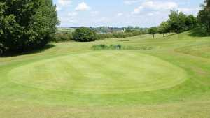 Canwick Park: #18
