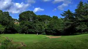 Shipley Golf Club: #7