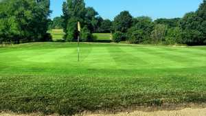 Maylands GC: 11th green