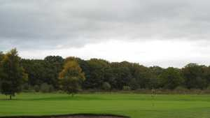 Mersey Valley GCC: 2nd green