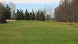 Copeland Hills GC
