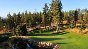Shannon Lake GC: #12