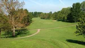 Malkins Bank: 4th tee