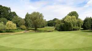 Downshire GC: #7