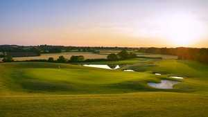 Chippenham GC: #14