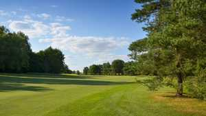 Chippenham GC: #1