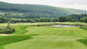 Berkshire Valley GC