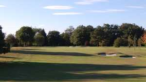 Reading GC: 4th fairway
