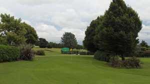 Kilton Forest: putting green