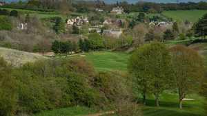 Cirencester GC