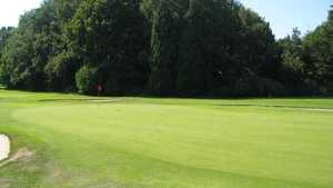 Northenden GC: #18