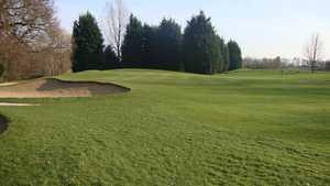 Playgolf Abbey Moor