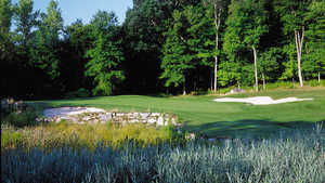 Centennial GC - Meadows: #5