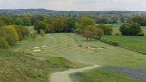 4th at Betchworth Park