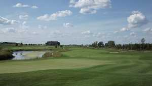 Blackstone GC: #10