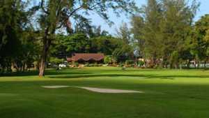 Kinabalu GC