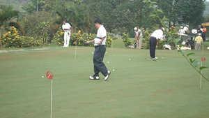 Bukit Unggul GCC: Practice area
