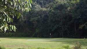 Serendah Golf Links