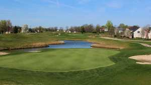New Albany Links GC: #5