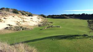 Barnbougle Links Golf Resort - Lost Farm: #13