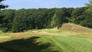 Crystal Downs CC: #3