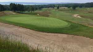 Crystal Downs CC: #9