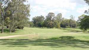Virginia Golf Club - Heritage 9: #3