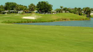 Barefoot Bay Golf & Recreation Park: #10