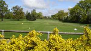 Hatchford Brook GC