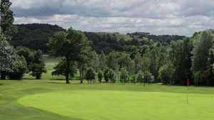 Lickey Hills GC