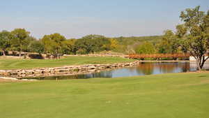 Avery Ranch GC: #5