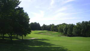 Deer Creek GC: #7