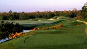 Indian River Preserve GC: #7