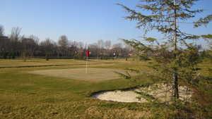 Tiber Golf