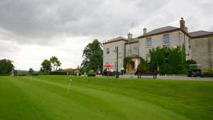 Elmgreen GC: Clubhouse