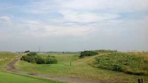 5th tee at Pedham Place