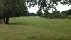 10th approach at Rushmere
