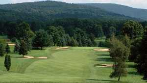 Chestnut Ridge GR&CC - Chestnut Ridge GC