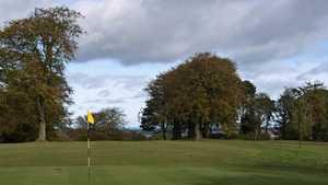 #3 at Alnwick Castle GC
