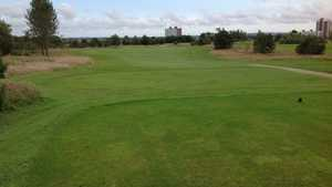 3rd tee at Newcastle United