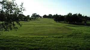 View from Wath GC