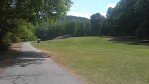 Crowders Mountain GC