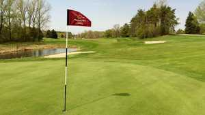 Pheasant Run GC