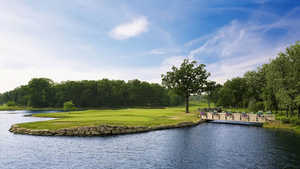 Cantigny Golf - Lakeside: #9