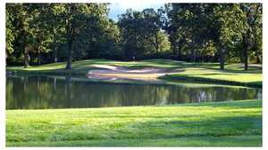 Seven Bridges GC: #4