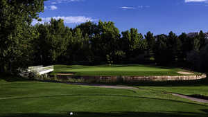 Greg Mastriona Golf Courses at Hyland Hills - Gold: #8